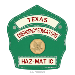 Hazardous Materials Incident Commander